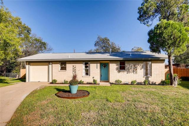 10507 Lark Ct, Austin, TX 78758 (#7459343) :: 3 Creeks Real Estate