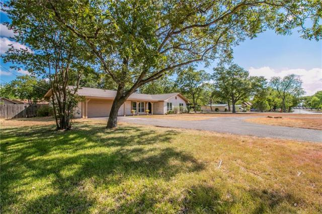 524 W Oak Dr, Round Rock, TX 78664 (#7463042) :: The Perry Henderson Group at Berkshire Hathaway Texas Realty