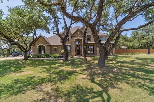 815 Elliott Ranch Rd, Buda, TX 78610 (#7469776) :: Papasan Real Estate Team @ Keller Williams Realty