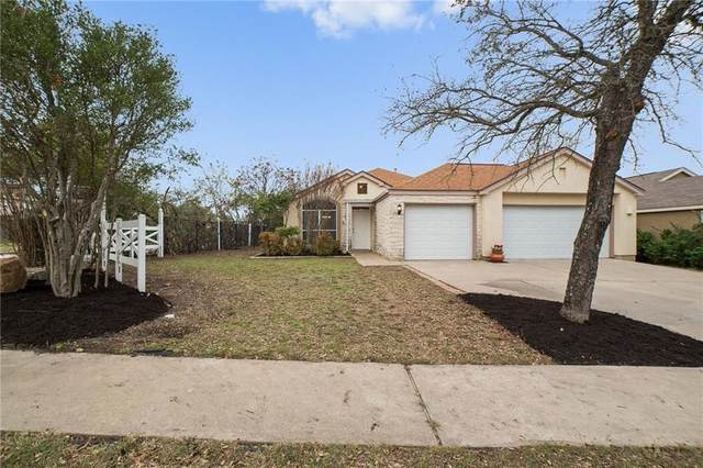 3300 Roundabout Ln, Round Rock, TX 78664 (#7474318) :: Papasan Real Estate Team @ Keller Williams Realty