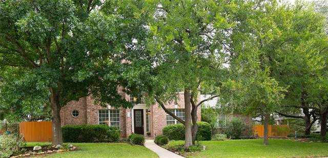 3143 Montwood Trl, Austin, TX 78748 (#7479538) :: First Texas Brokerage Company