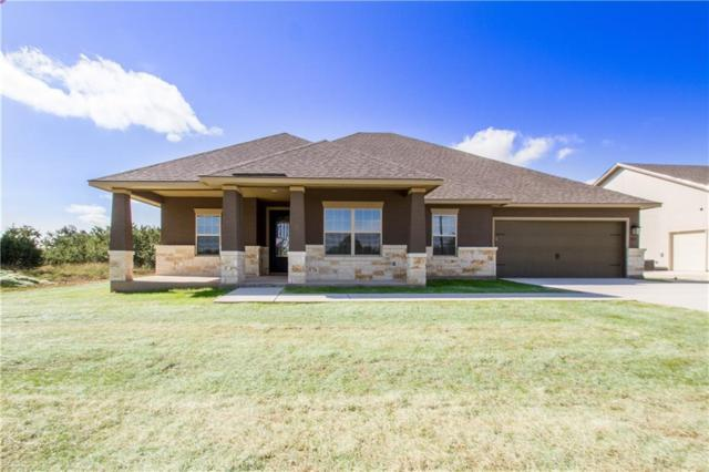 204 N Calvin Barrett, Blanco, TX 78606 (#7490042) :: 3 Creeks Real Estate