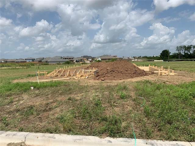 106 Insider Loop, Elgin, TX 78621 (#7490973) :: Papasan Real Estate Team @ Keller Williams Realty