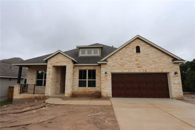 2528 La Mirada St, Leander, TX 78641 (#7499119) :: Amanda Ponce Real Estate Team