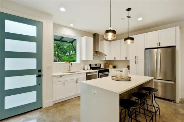 2505 E 11th St #1, Austin, TX 78702 (#7499769) :: Ana Luxury Homes