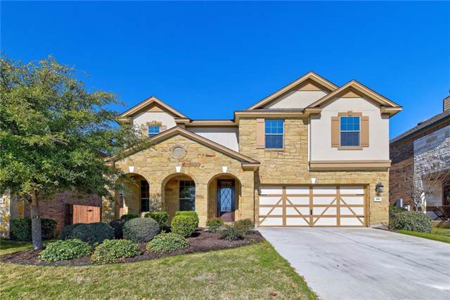 358 Grand Junction Trl, Georgetown, TX 78626 (#7502903) :: Ben Kinney Real Estate Team