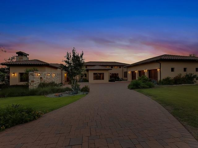 8312 Lakewood Ridge Cv, Austin, TX 78738 (#7515250) :: The Perry Henderson Group at Berkshire Hathaway Texas Realty
