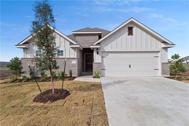 136 Billowing Way, Kyle, TX 78640 (#7519494) :: The Perry Henderson Group at Berkshire Hathaway Texas Realty