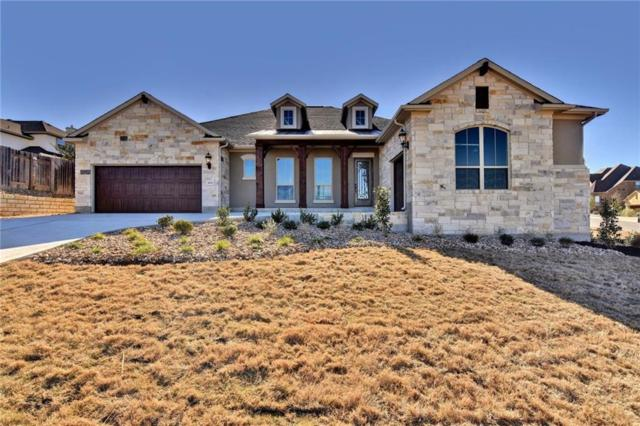 18112 Heard Loop, Austin, TX 78738 (#7555751) :: The Perry Henderson Group at Berkshire Hathaway Texas Realty