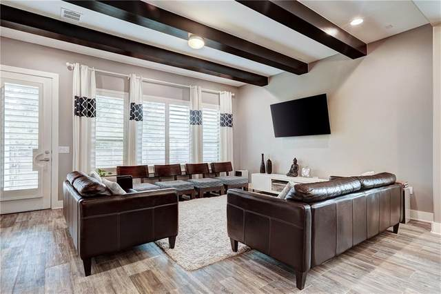 10911 Twisted Elm Dr, Austin, TX 78726 (#7574570) :: The Heyl Group at Keller Williams