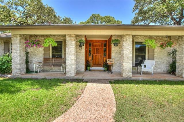 1924 Great Oaks Dr, Round Rock, TX 78681 (#7604951) :: RE/MAX Capital City