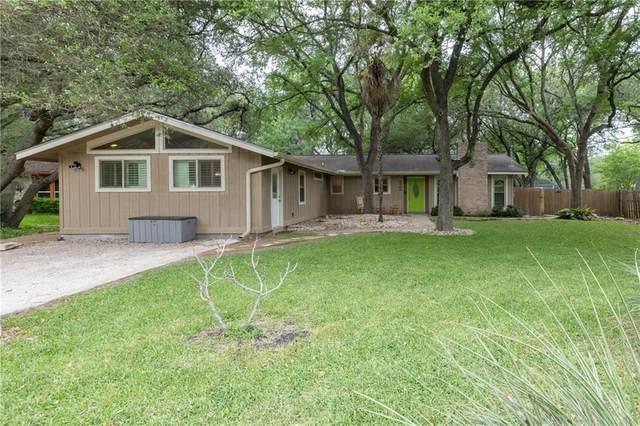 2104 San Juan Dr, Austin, TX 78733 (#7631766) :: Papasan Real Estate Team @ Keller Williams Realty