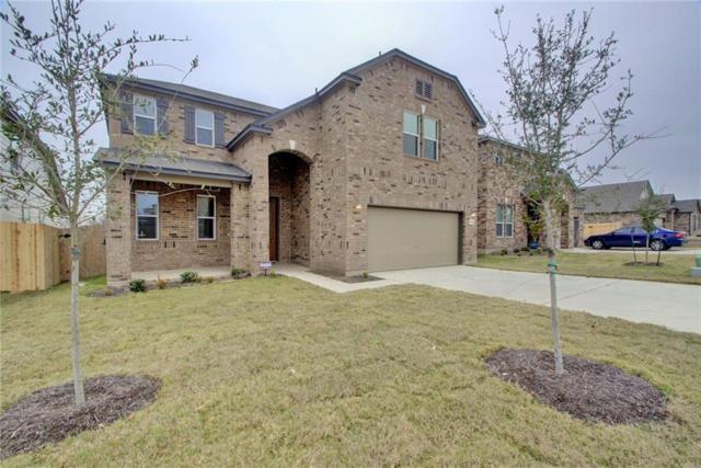 13808 Lyndon B Johnson St, Manor, TX 78653 (#7634059) :: The Heyl Group at Keller Williams