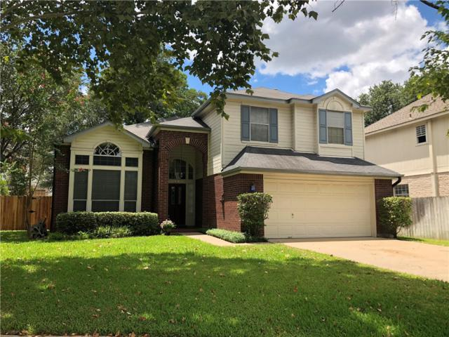 1004 Hawk Ct, Round Rock, TX 78681 (#7644150) :: Papasan Real Estate Team @ Keller Williams Realty