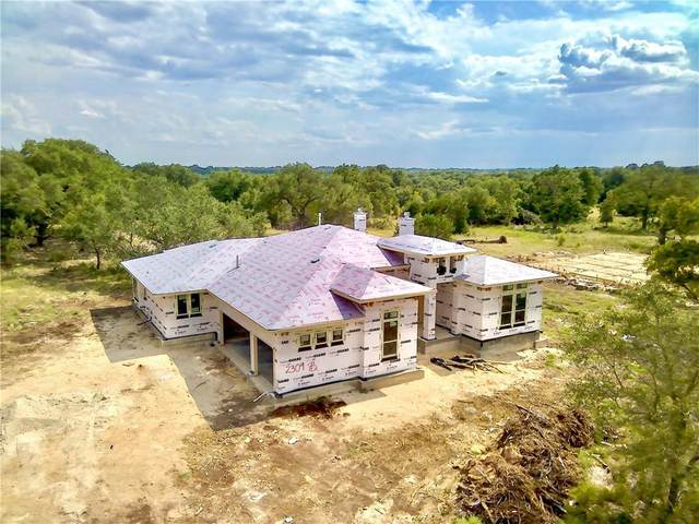 2309 Nature View Loop, Driftwood, TX 78619 (#7652593) :: R3 Marketing Group