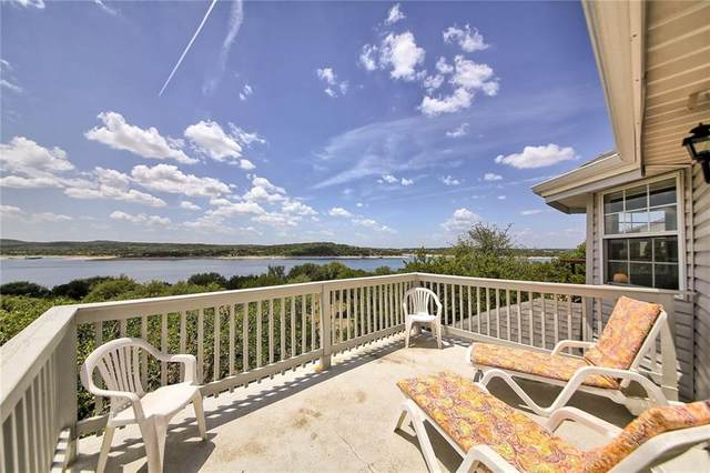 502 Lakeshore Cir, Point Venture, TX 78645 (#7665478) :: Papasan Real Estate Team @ Keller Williams Realty
