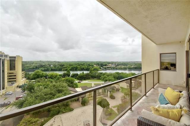 40 N Interstate 35 Highway 10D4, Austin, TX 78701 (#7668791) :: Tai Earthman | Keller Williams Realty