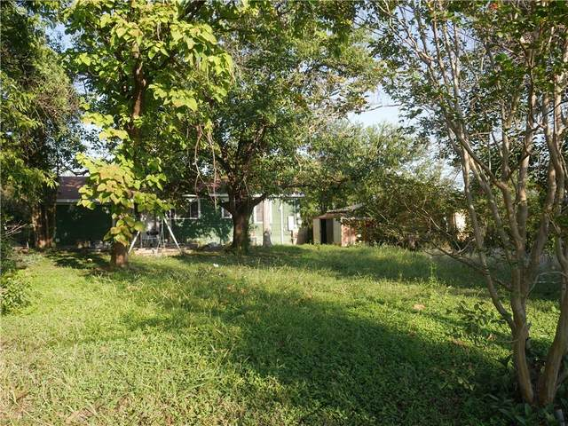 3802 Tower View Ct, Austin, TX 78723 (#7675014) :: Papasan Real Estate Team @ Keller Williams Realty