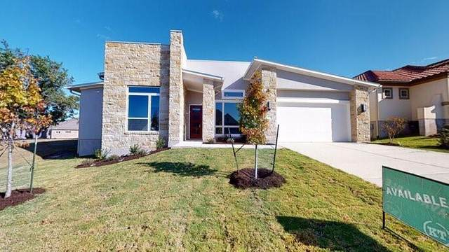 425 Flying Orchid Dr, San Marcos, TX 78666 (#7700805) :: First Texas Brokerage Company