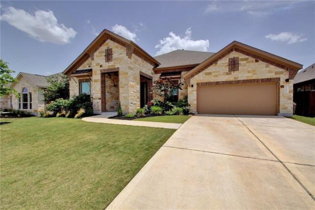 208 Hedgerow Ln, Liberty Hill, TX 78642 (#7700918) :: RE/MAX Capital City