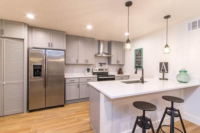 2600 Penny Ln #113, Austin, TX 78757 (#7712923) :: Ben Kinney Real Estate Team