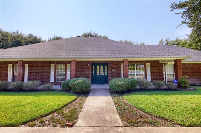 809 T H Johnson Dr, Taylor, TX 76574 (#7713931) :: The Perry Henderson Group at Berkshire Hathaway Texas Realty