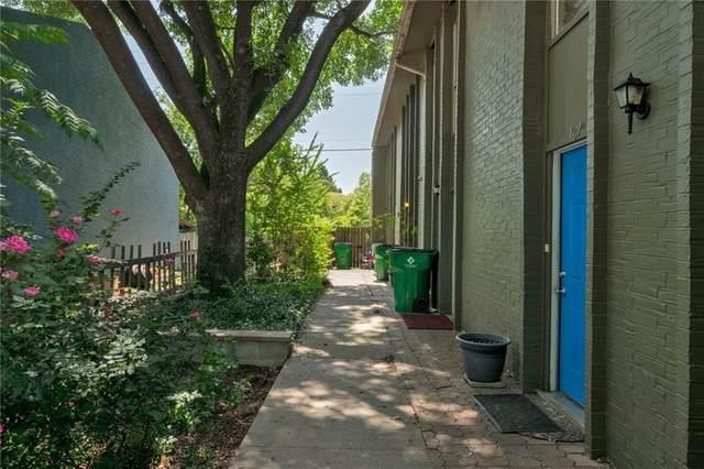 3816 Southway Dr, Austin, TX 78704 (#7736326) :: Papasan Real Estate Team @ Keller Williams Realty