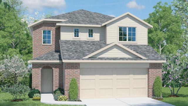1428 Fairhaven Gtwy, Georgetown, TX 78626 (#7740008) :: Magnolia Realty