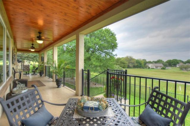 127 Cattle Trail Way, Georgetown, TX 78633 (#7765843) :: RE/MAX Capital City