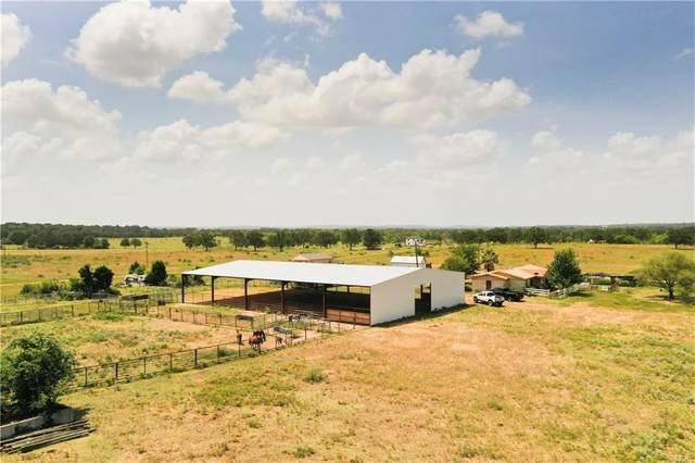 407 Alta Vista Rd, Bastrop, TX 78602 (#7766147) :: Lauren McCoy with David Brodsky Properties