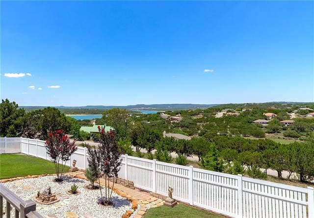 21002 S Ridge St, Lago Vista, TX 78645 (#7780914) :: All City Real Estate