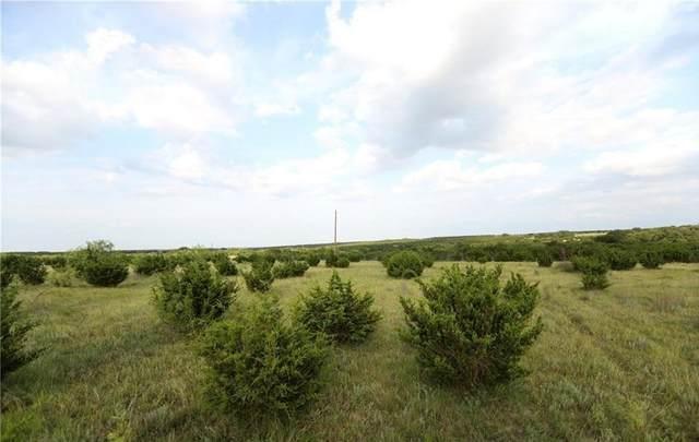 TBD County Road 2080, Lometa, TX 76853 (#7793274) :: Green City Realty