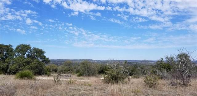 1051 Lipan Apache Run, Blanco, TX 78606 (#7816120) :: First Texas Brokerage Company