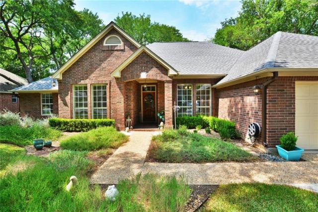 10106 Pinehurst Dr, Austin, TX 78747 (#7825020) :: Papasan Real Estate Team @ Keller Williams Realty