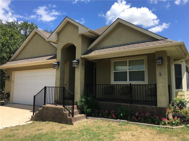 14537 Hunters Pass, Austin, TX 78734 (#7833703) :: RE/MAX Capital City