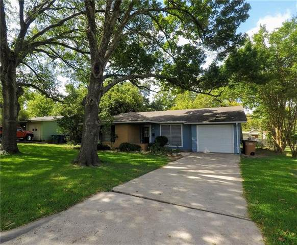 1801 Duke Ave, Austin, TX 78757 (#7835858) :: The Summers Group