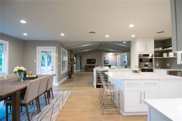 1414 Redbud Trl, West Lake Hills, TX 78746 (#7836880) :: Forte Properties