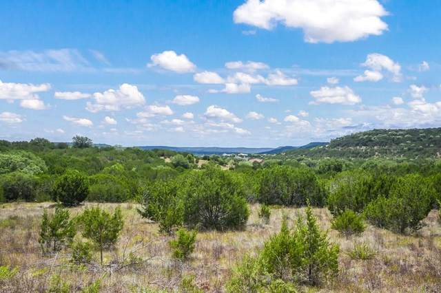 00 N Creek Ct, Bertram, TX 78605 (#7838671) :: Lauren McCoy with David Brodsky Properties