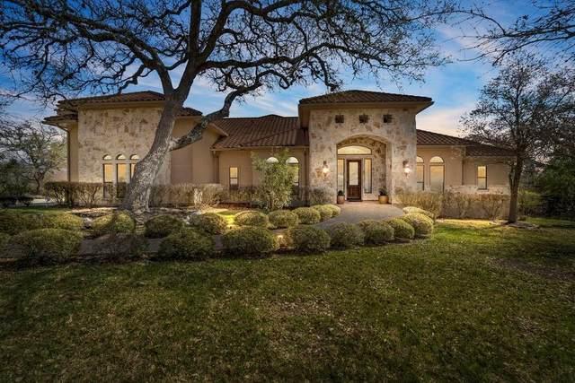 1511 Grenache, New Braunfels, TX 78132 (#7851920) :: Zina & Co. Real Estate