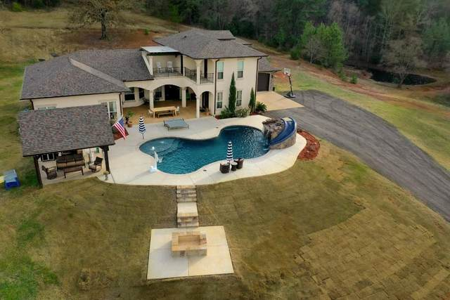 4780 Acr 312, Out of State, TX 75763 (#7856782) :: The Heyl Group at Keller Williams