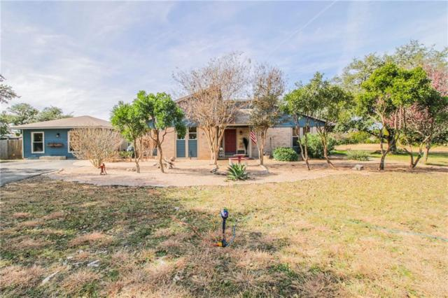 2830 Double File Trce, Liberty Hill, TX 78642 (#7857130) :: Realty Executives - Town & Country