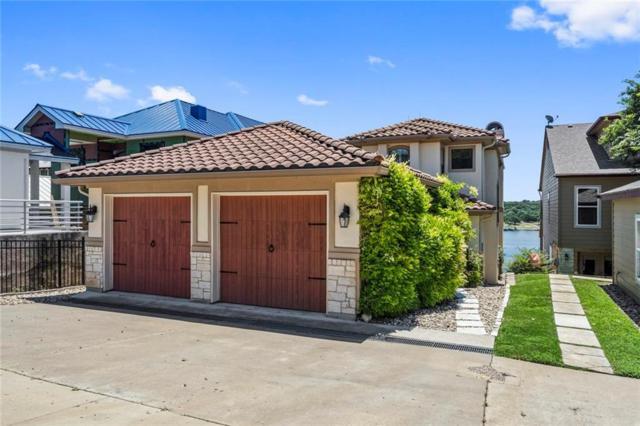 1605 Judy Lynn Dr B, Spicewood, TX 78669 (#7866053) :: Ana Luxury Homes