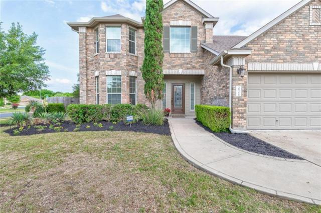3938 Links Ln, Round Rock, TX 78664 (#7867914) :: Watters International