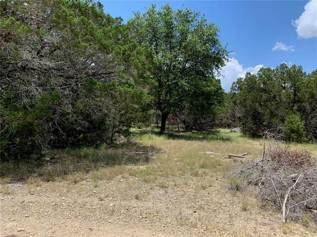 37 Stardust Cir, Wimberley, TX 78676 (#7869380) :: RE/MAX Capital City