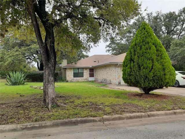 129 Bonwood Dr, Round Rock, TX 78681 (#7873547) :: Green City Realty