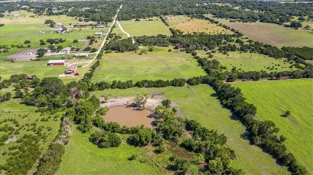 480 County Road 229, Florence, TX 76527 (MLS #7874271) :: Vista Real Estate