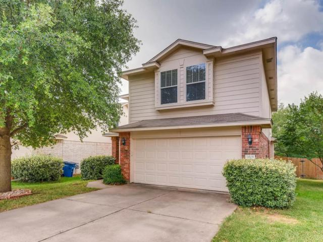 11609 Paul E Anderson Dr, Austin, TX 78748 (#7875739) :: The ZinaSells Group