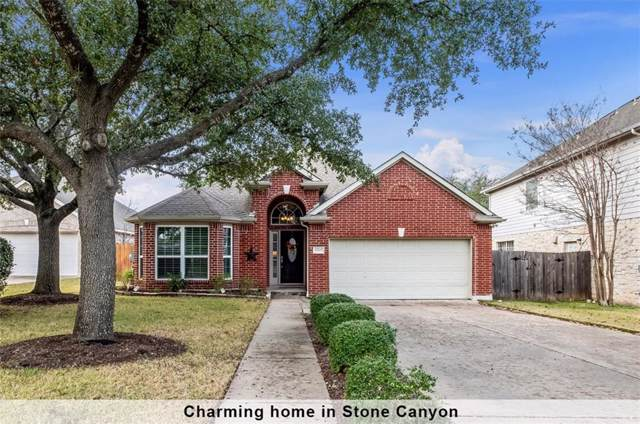 17700 Box Canyon Ter, Round Rock, TX 78681 (#7884047) :: The Perry Henderson Group at Berkshire Hathaway Texas Realty