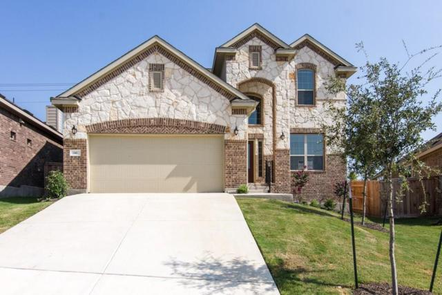 141 Crescent Heights Dr, Georgetown, TX 78628 (#7898759) :: The Gregory Group