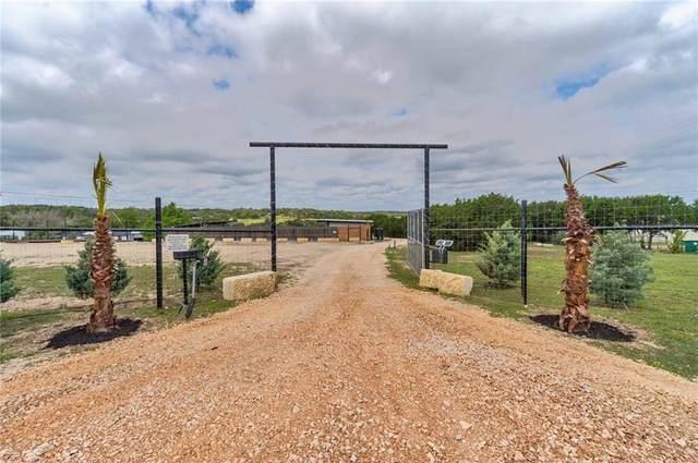1293 Harmon Hills Rd, Dripping Springs, TX 78620 (#7899733) :: Papasan Real Estate Team @ Keller Williams Realty